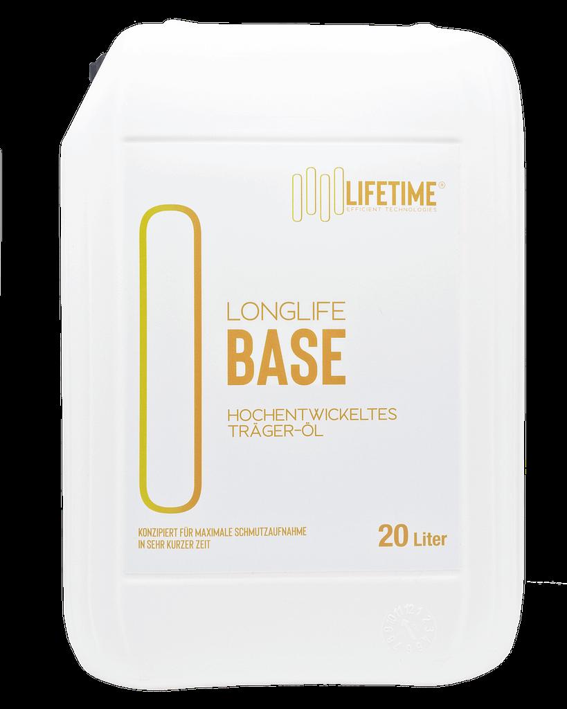 Longlife BASE Reinigungsöl