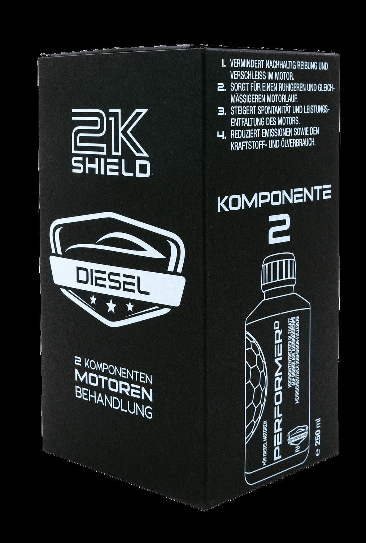 2K Shield - Box Diesel