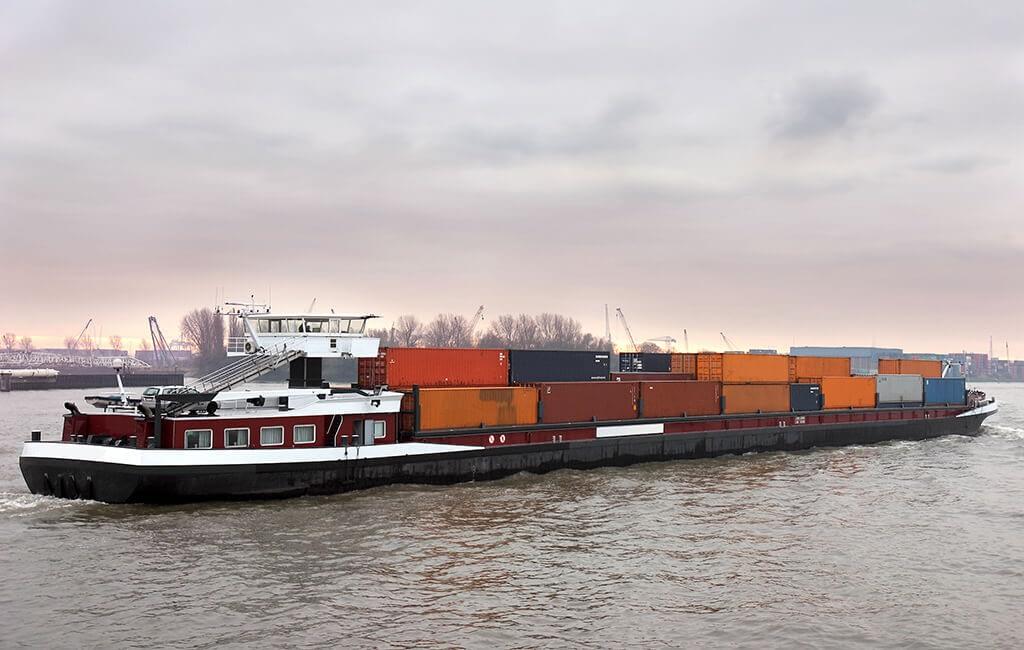 Nonglife Produkte für Binnenschifffahrt