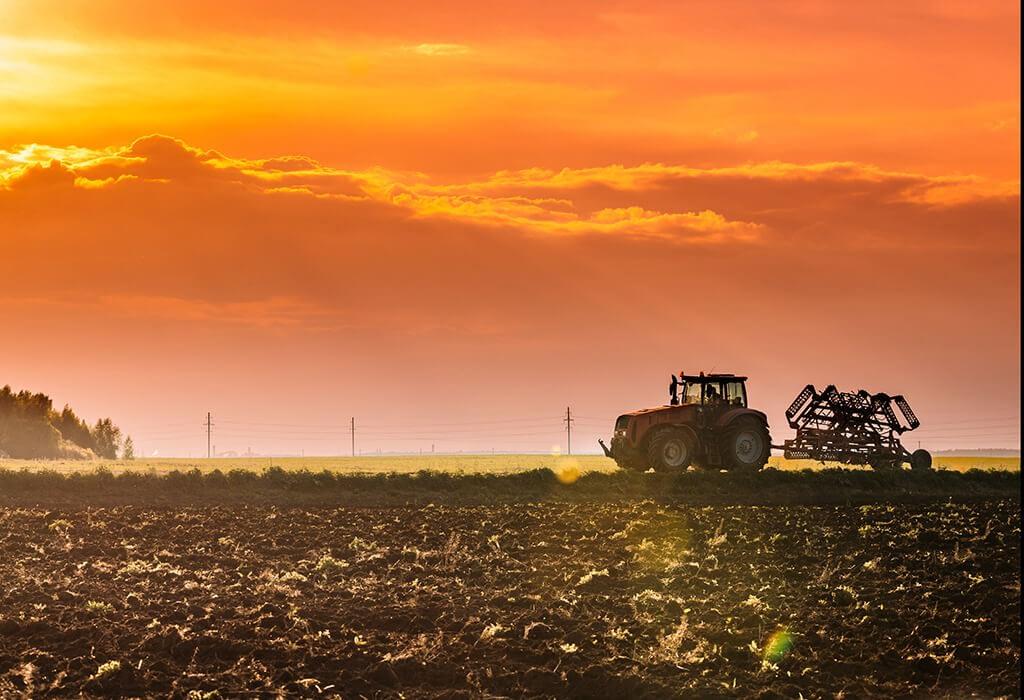 Longlife CARE System für Landwirtschaft